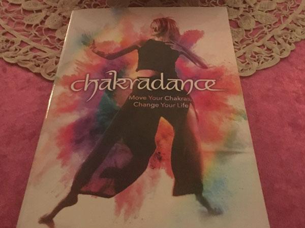 Chakradance - An Affirmation of You