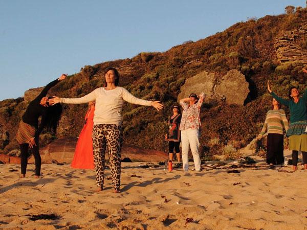 Chakradance - Healing and Balance