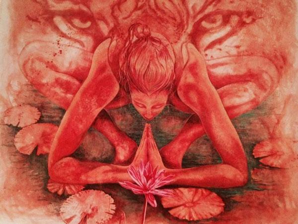 Chakradance - Embody Your soul