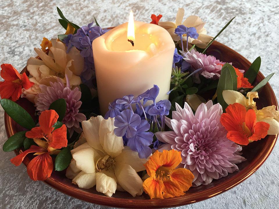 Grief & Gratitude Circle